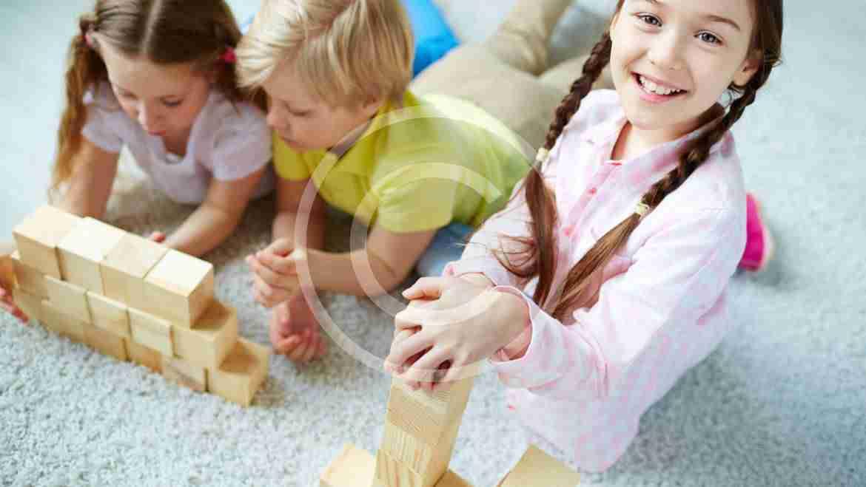 Old-fashioned Ways to Inspire Children