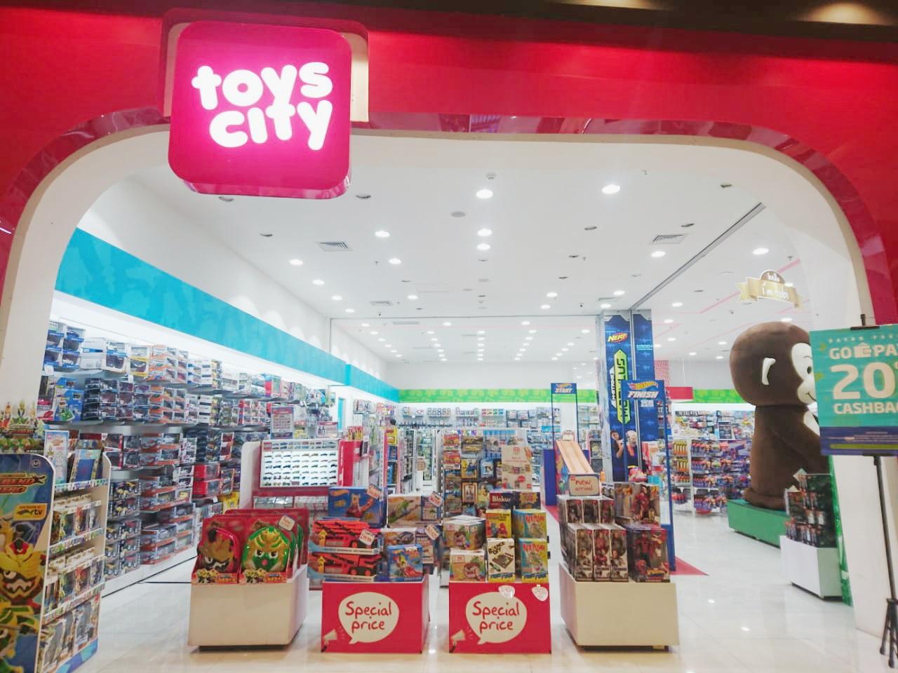 ToysCity Aeon JGC