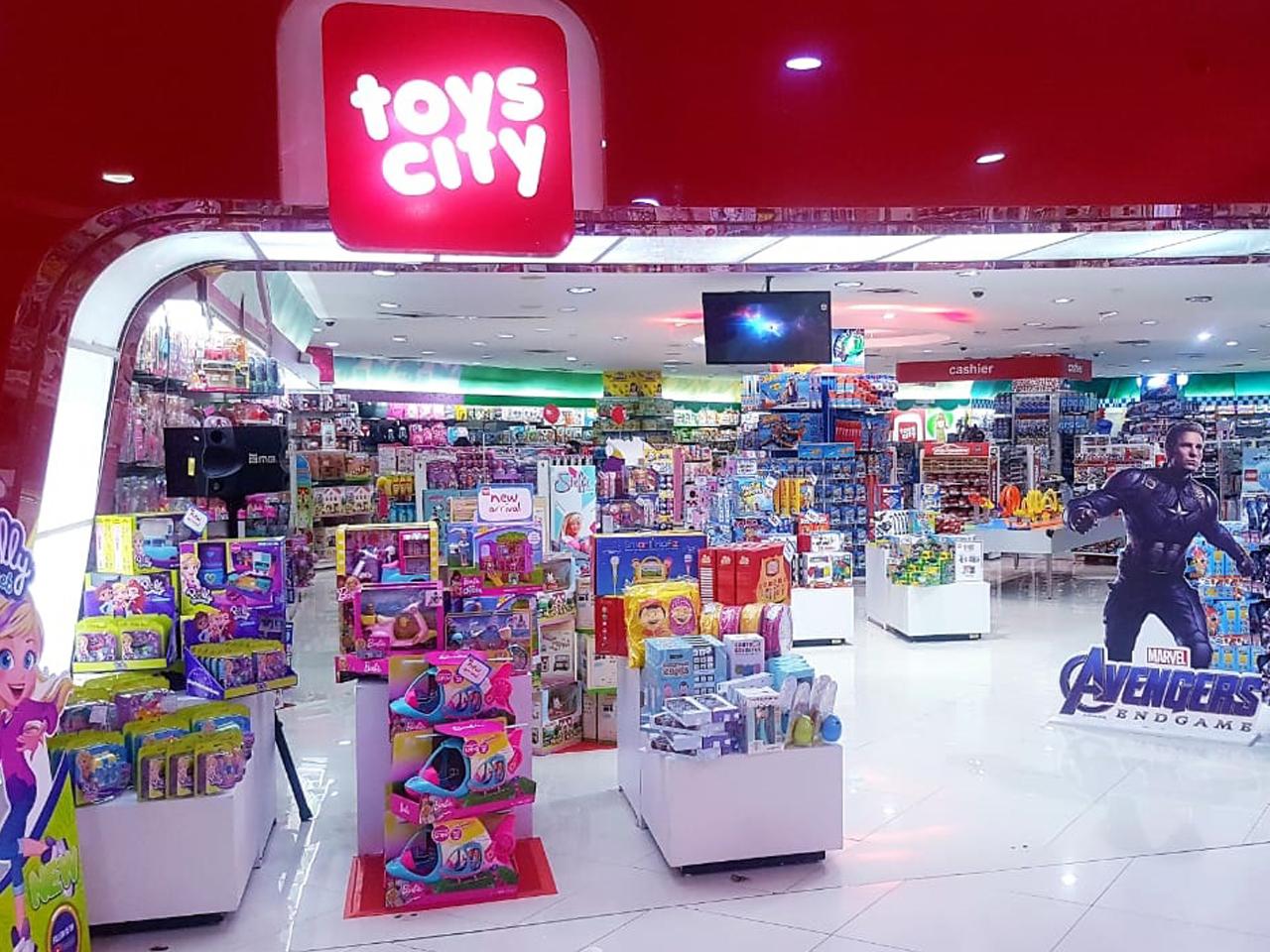 ToysCity Bintaro