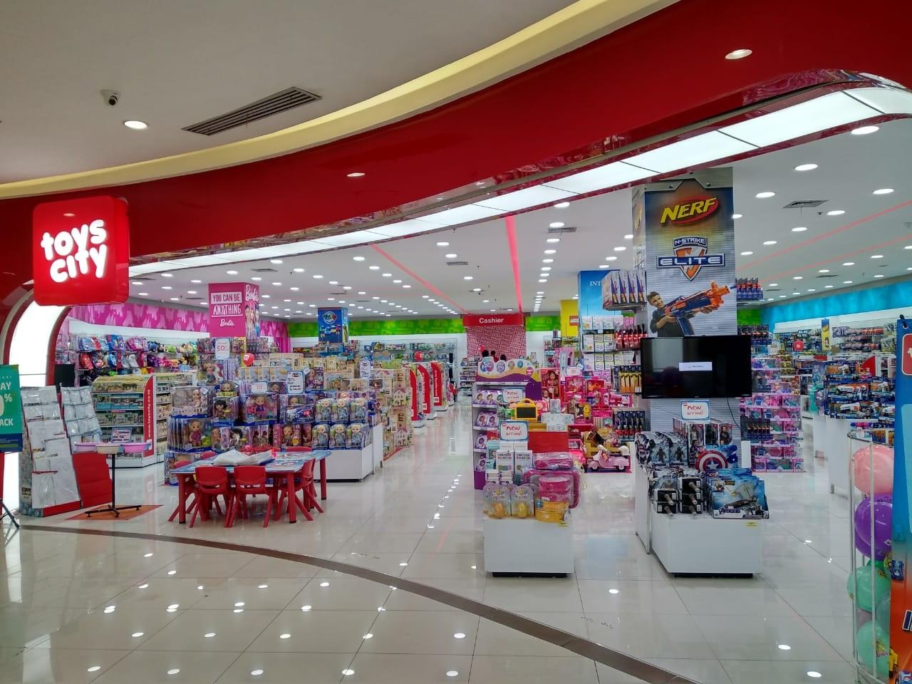 ToysCity Lombok