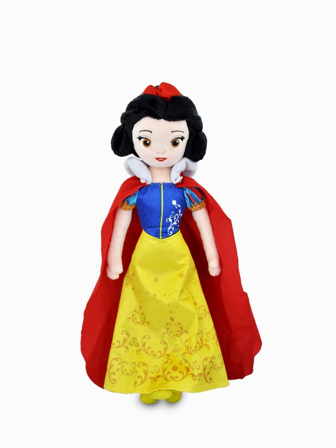 Disney Plush Princess Snow White 16 inch Mainan Boneka Original